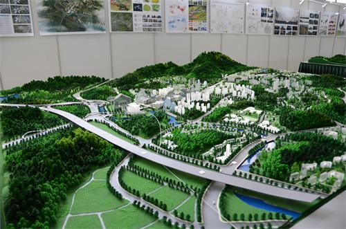 rtkl)建筑设计咨询公司联合体)和方案3(参赛单位为中国城市规划设计