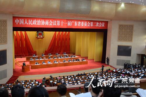 广东统计局长:今年广东GDP超港香港江苏 明年