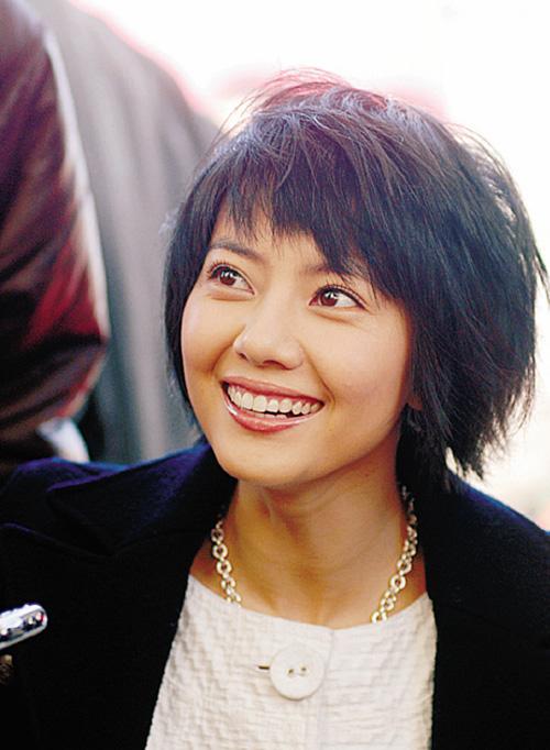 王丽坤高圆圆获赞最美素颜女神
