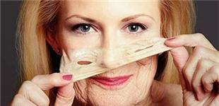 科学家用蛛丝和蚕丝制成人造皮肤