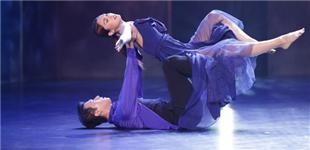 《新舞林大会》将播 张靓颖魅惑一舞全新启程