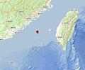 广东多地有震感报告        台湾海峡发生6.2级地震,震源深度20千米。