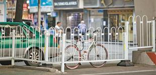 广州将重点整治市区违法非机动车