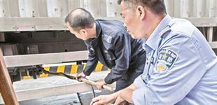 广州打响柴油货车治污战