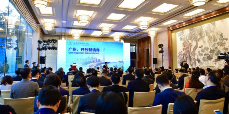 博鳌论坛|博鳌亚洲论坛,他们带着广州故事来了!