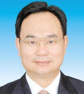 广东江门市副市长梁许赞涉嫌严重违纪违法被查