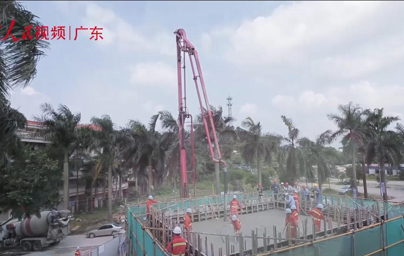 广州城中村用电改造在路上(三)