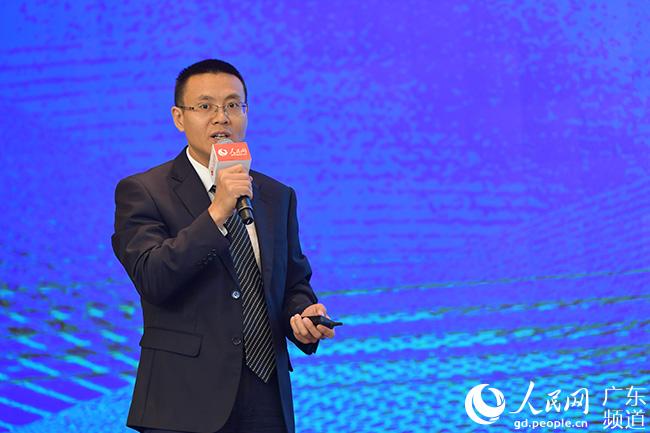 广州市黄埔区委常委、宣传部部长