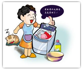 松下重拳打造的阿尔法系列斜式滚筒洗衣干衣机在传承以往斜式滚筒设计