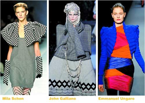 x服装廓形设计手绘
