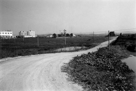 西安高新道路规划图