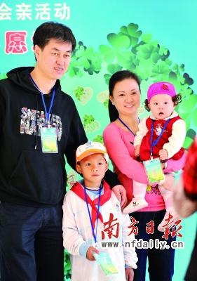 宝宝家庭树(家庭成员)_第7页_乐乐简笔画